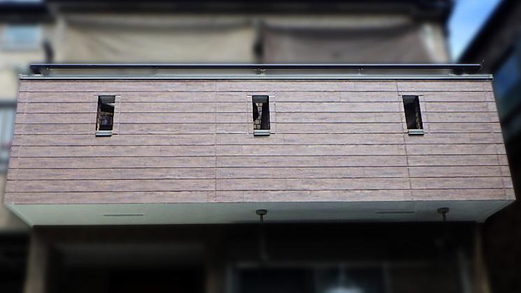 外壁工事 成田屋商店